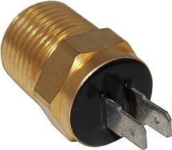 Radiator Fan Heat Thermometer Thermo Thermal Sensor Switch Sender for Polaris Sportsman 400 450 500 Ranger ATP 4x4 6x6 ATV UTV