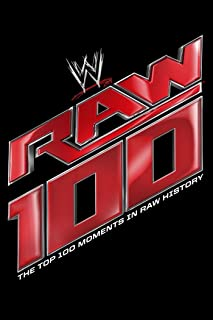 WWE The Top 100 Moments In Raw History Vol. 1