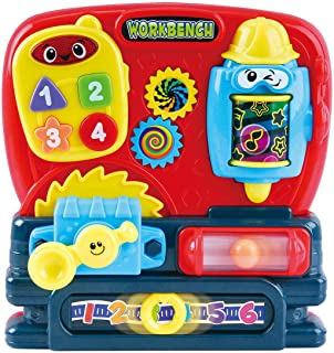 Playgo Electronic Learning Toys  3 Years & Above,Multi color