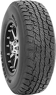 Ohtsu AT4000 All-Terrain Radial Tire - 235/65-17 104T