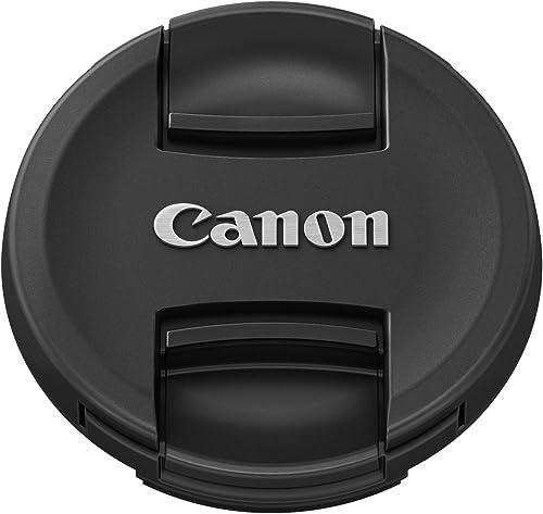 Calidad Premium Parasol para adaptarse a Canon Ef 50mm F1.8 Lente Stm Es-68 compatibles.