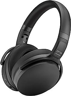 EPOS   SENNHEISER Adapt 360 Black (1000209) - Dual-Sided, Dual-Connectivity, Wireless, Bluetooth, ANC Over-Ear Headset   f...