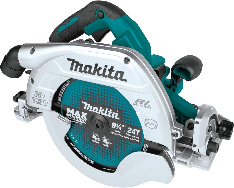 Makita XSH10Z 18V X2 男女兼用 LXT 9- 36V 完全送料無料 Cordless Lithium-Ion Brushless