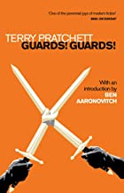 Guards! Guards!: Introduction by Ben Aaronovitch (Discworld Novels)