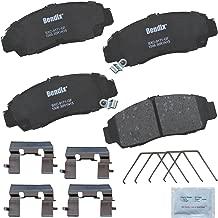 Best 2000 acura tl brake pads Reviews