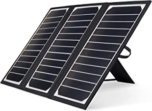 Best portable solar battery charger power bank Reviews
