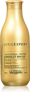 L'Oreal Professional Serie Expert Gold Quinoa Protein Absolut Repair Conditoner - 200ml