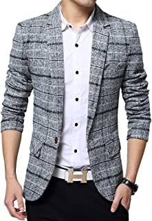 2fddb2d6e Amazon.com: Greys - Sport Coats & Blazers / Suits & Sport Coats ...