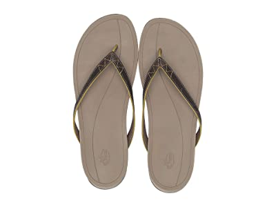 Chaco Biza (Tan) Women