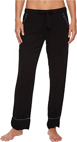 P.J. Salvage - Rock 'N Rose Solid Pants