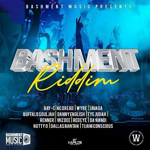 Bashment Riddim by Various artists on Amazon Music