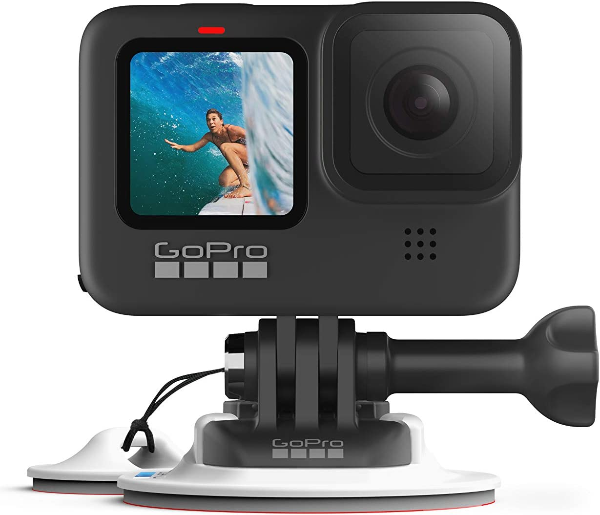 Gopro Surf Hero Expansion Kit Kamerabefestigung Kamera