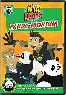 triple panda shopping