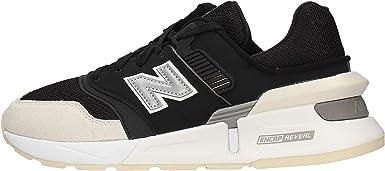 New Balance 997 Black Sneaker For Women WS997GFG