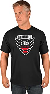 Majestic D.C. United MLS Men's Team Logo T-Shirt