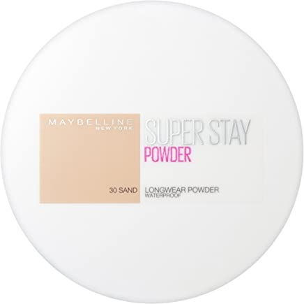 Maybelline New York 24H Superstay Face Powder - 0.31 oz., 30 Sand