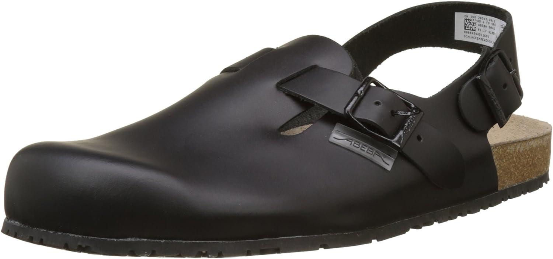 Abeba 8040  Nature  Occupational-Clog shoes