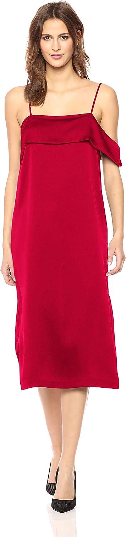 kensie Shiny Polyester Dress