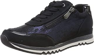 MARCO TOZZI 23713 Womens Sneakers Navy