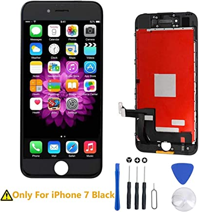 99a208095cdce Amazon.com: iPhone 7 Cell Phone Parts