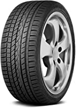 CONTINENTAL ContiCrossContact UHP All-Season Radial Tire - 265/40R21 105Y