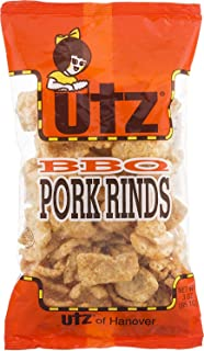 Utz BBQ Pork Rinds
