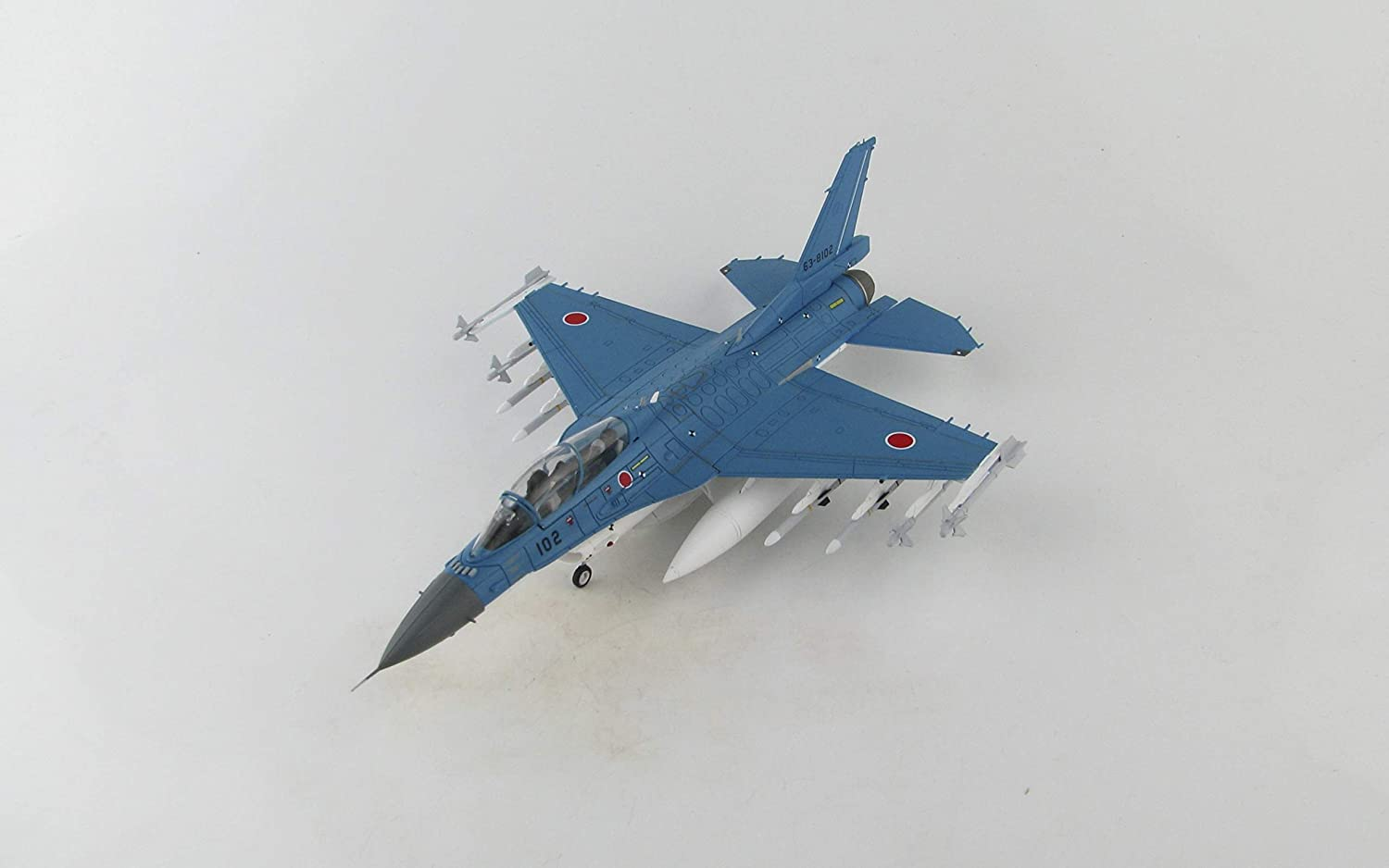 Free shipping New Hobby Master Japan XF-2B Jet 63-8102 lowest price Fighter Research Technical