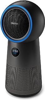Philips Oczyszczacz powietrza 3 w 1 AMF220/15 – oczyszczanie powietrza, wentylator i termowentylator, do 42 m², 165 m³/god...