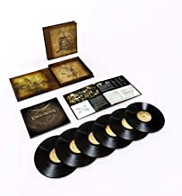 The Lord Of The Rings Trilogy Soundtrack Black