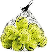 Wilson Wilson Pressureless Tennis Balls - 18 Ball Bag