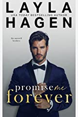 Promise Me Forever (A Single Dad Romance) (English Edition) Formato Kindle