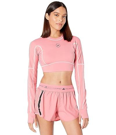adidas by Stella McCartney Truestrength Yoga Crop GU1595