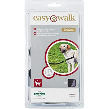 Croci C5066605 Easy Walk Arnés, Rosa: Amazon.es: Productos para ...