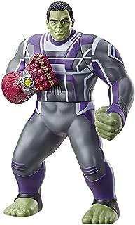 Best marvel action figures hulk Reviews