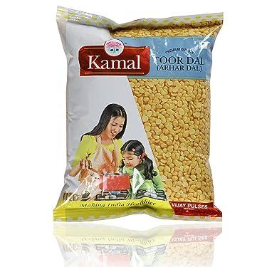 Kamal Toor/Arhar Dal, 1 Kg