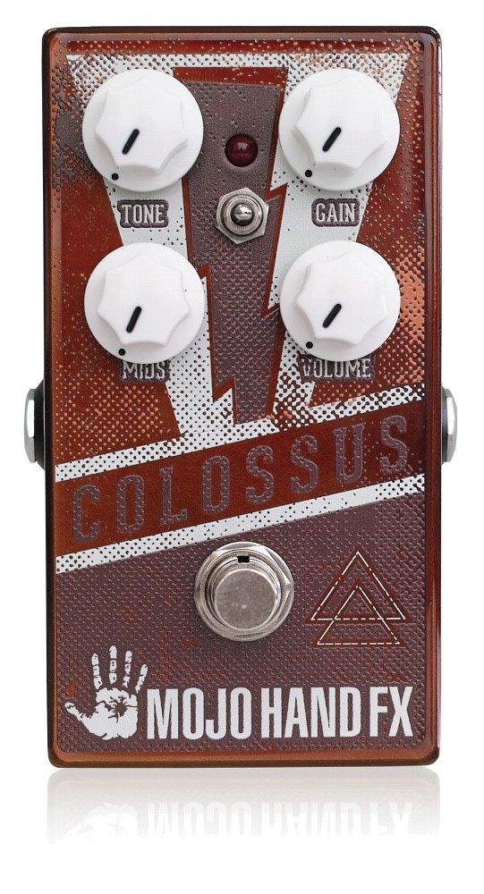 リンク:Colossus Fuzz
