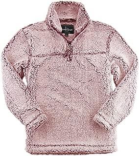 the sherpa pullover company