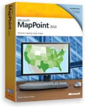 Best microsoft mappoint versions Reviews