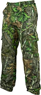 Mossy Oak Men's Tibbee Technical Lightweight Camo Hunting...