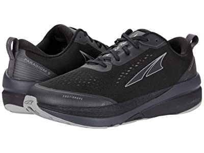 Altra Footwear Paradigm 5 (Black) Men