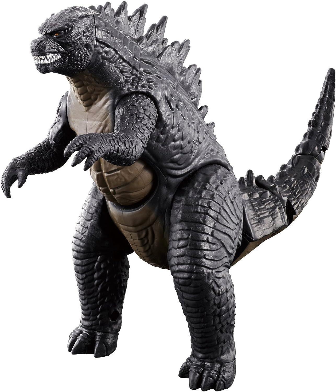 mejor vendido Flashy rampage rampage rampage  Godzilla 2014  Venta en línea precio bajo descuento