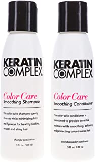 Colour Care Shampoo & Conditioner Travel Valet Duo 90ml Each