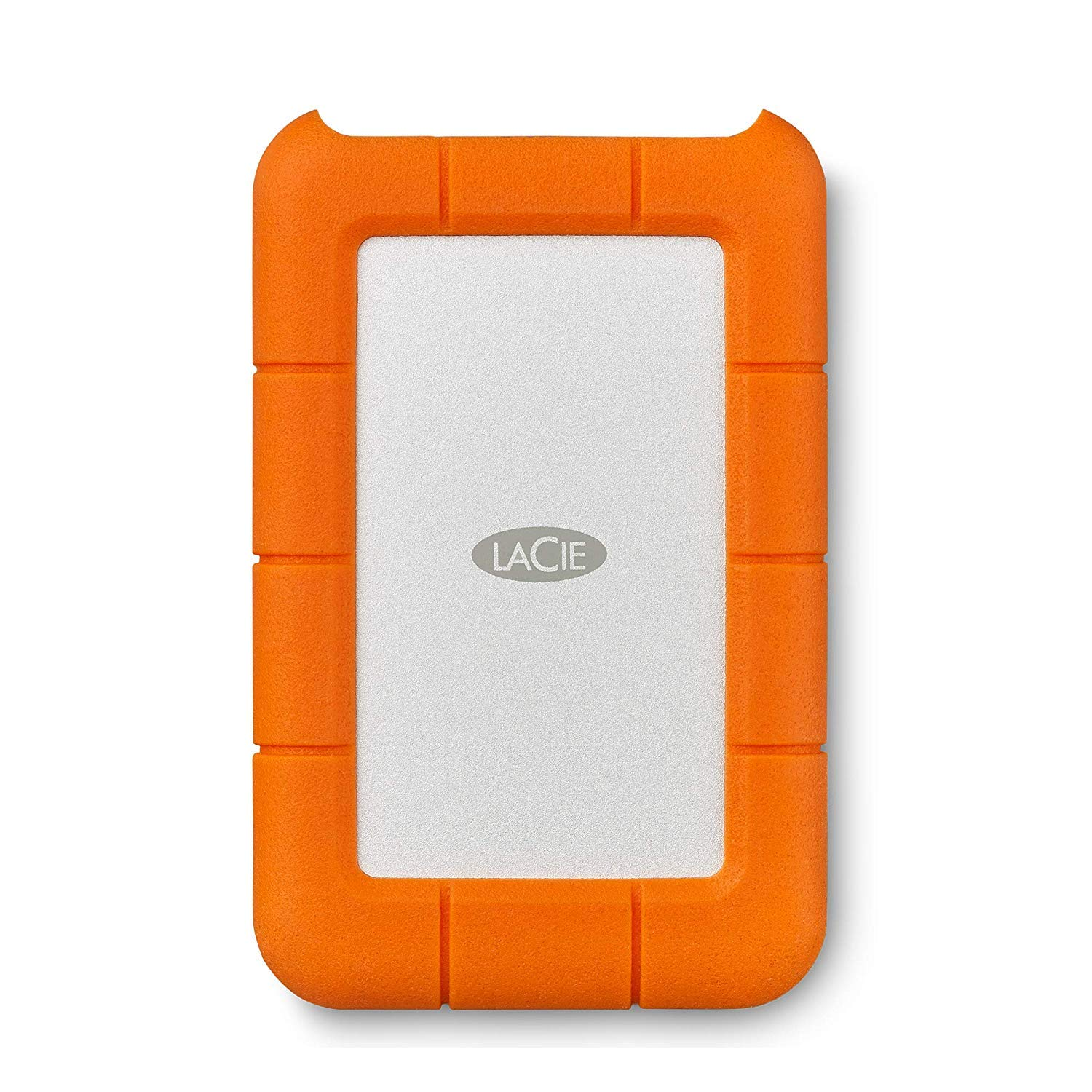 LaCie Rugged USB C External Portable