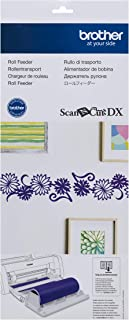 Brother CADXRF1 ScanNCut DX Roll Feeder