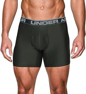 Amazon.com  Under Armour - Boxer Briefs   Underwear  Clothing a98dfb1bf