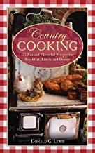 country style heirloom recipes