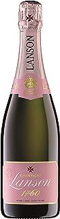 Lanson Rosé Lable Champagne 1 x 0.75 l
