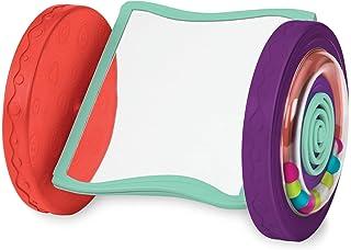 B.Toys 比乐 七彩魔镜 滚动镜 感统玩具 感官训练 早教 婴幼儿童益智玩具 礼物 0岁+ BX1461Z