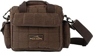 Peregrine, Wild Hare Sporting Clays Bag, Premium, Hedgetweed Brown