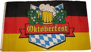 Best oktoberfest flags for sale Reviews